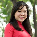Tư vấn viên Việt Luật: Huỳnh Thị Huyền