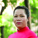 Tư vấn viên Việt Luật: Nguyễn Kim Loan