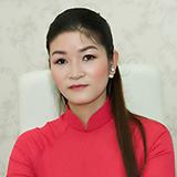 Tư vấn viên Việt Luật: Đặng Thị Tuyết Mai