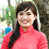 Tư vấn viên Việt Luật: Dương Thị Mỹ Trinh