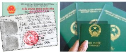 Hồ sơ thành lập công ty trọn gói tại Việt Luật - chỉ cần CMND hoặc hộ chiếu