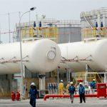Mức xử phạt vi phạm về điều kiện kinh doanh khí thiên nhiên hóa lỏng