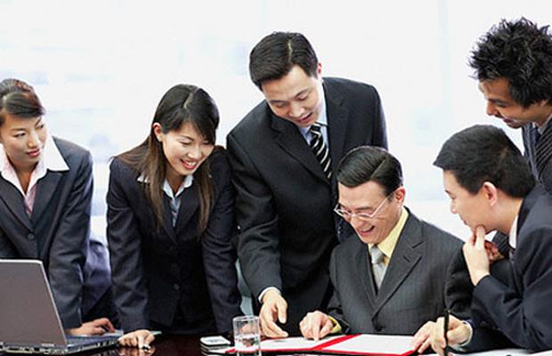 Đăng ký thành lập công ty xây dựng