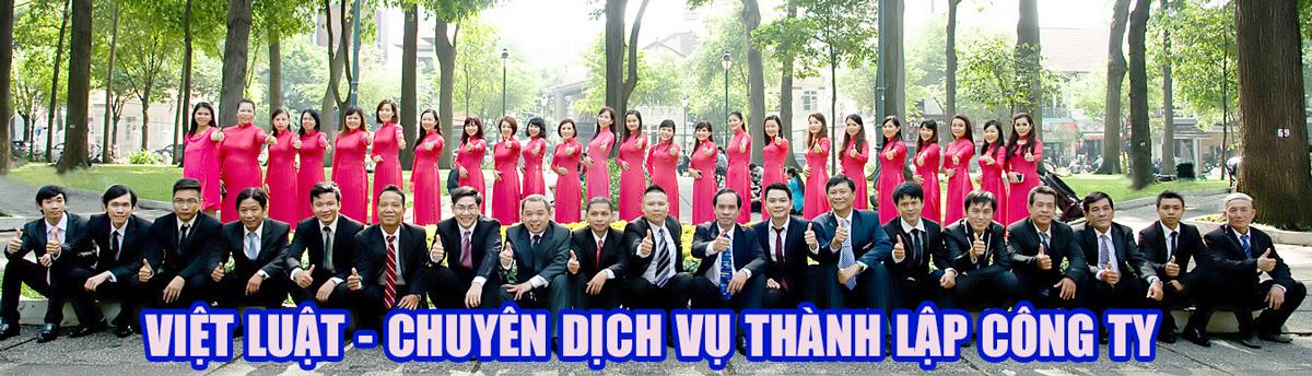 Dịch vụ tư vấn thành lập công ty TNHH - Việt Luật - Hình 01