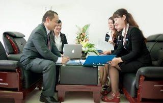 Việt Luật chuyên tư vấn thành lập và thay đổi các nội dung công ty chuyên nghiệp nhất