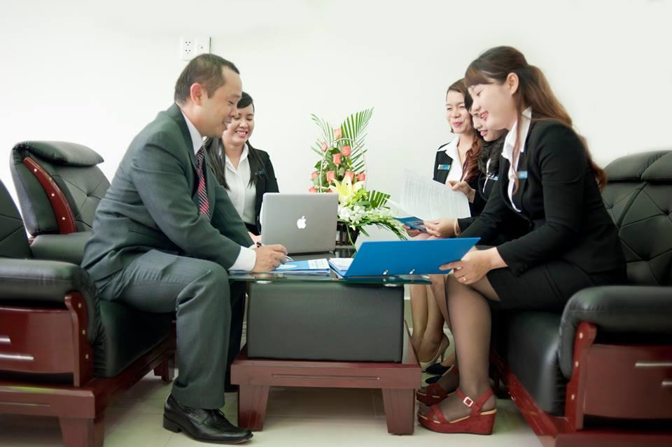 thành lập công ty Việt Luật