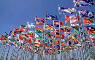 WTO- thành lập công ty thương mại nước ngoài