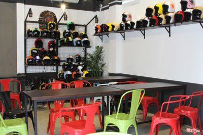 Cửa hàng Garabage