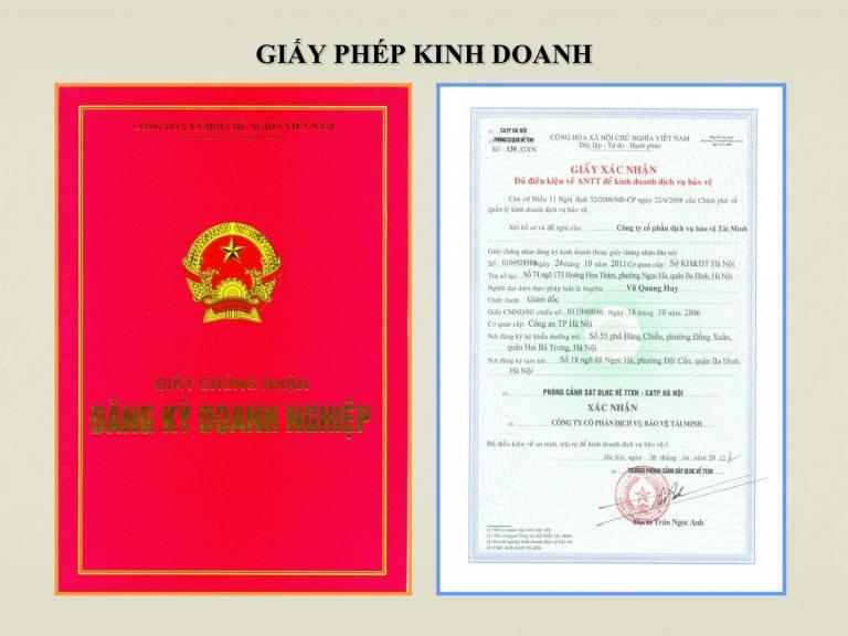 Kết quả hình ảnh cho giấy chứng nhận đang ký doanh nghiệp
