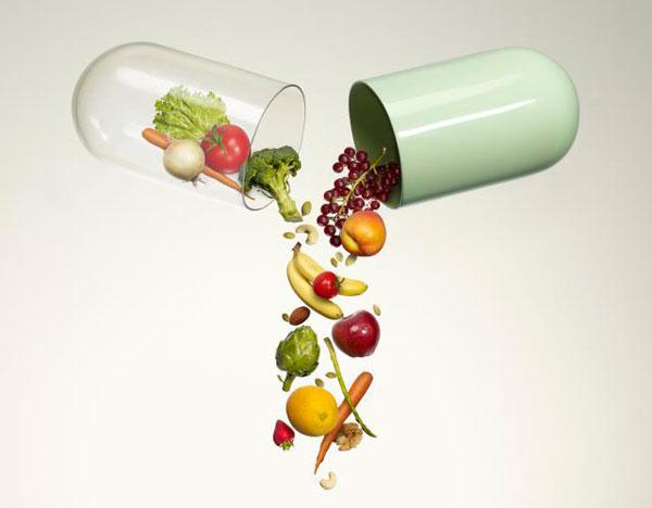 Thực phẩm chức năng thực tế không phải thuốc chữa bệnh mà chỉ là sản phẩm hỗ trợ sức khỏe