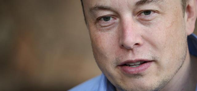 Elon Musk không ngại nói thẳng về sự khắc nghiệt của việc khởi nghiệp