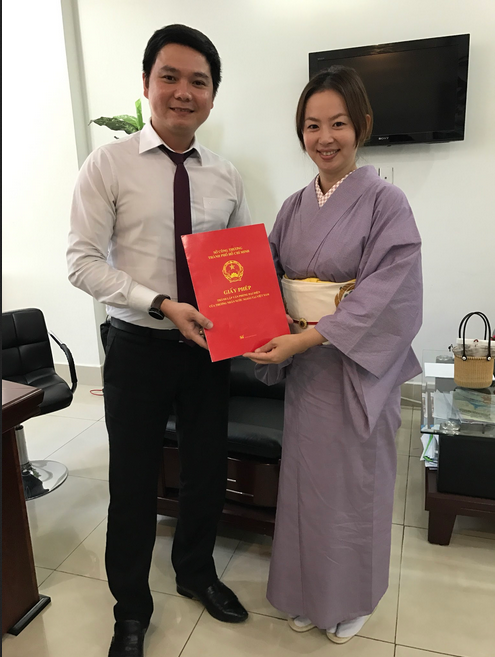 Mọi công ty lớn nhỏ của nước ngoài đều phải trải qua 5 bước khi thành lập văn phòng đại diện tại Việt Nam