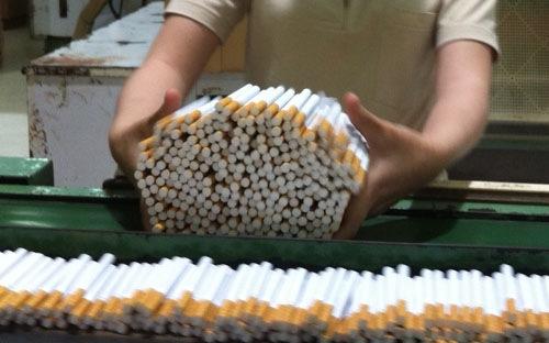 Lý do tăng thuế thuốc lá có vẻ hợp lý hơn