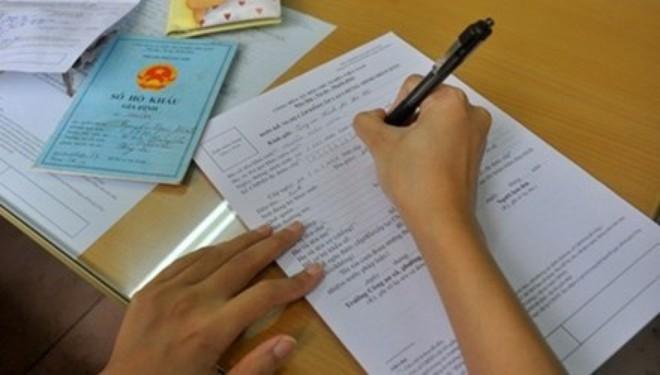 Hồ sơ đề nghị cấp Giấy chứng nhận đủ điều kiện kinh doanh dịch vụ kế toán