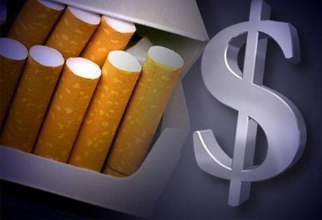 Thuốc lá tăng thuế nhưng Bộ tài chính vẫn lưỡng lự so với nước ngọt