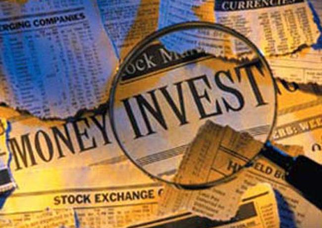 đầu tư nước ngoài