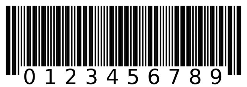 Dịch vụ xin cấp mã vạch - mã số cho doanh nghiệp