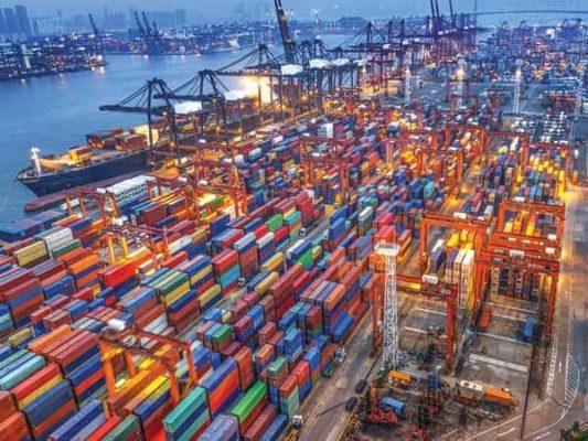 Cần những điều kiện gì  để kinh doanh khai thác cảng biển ?