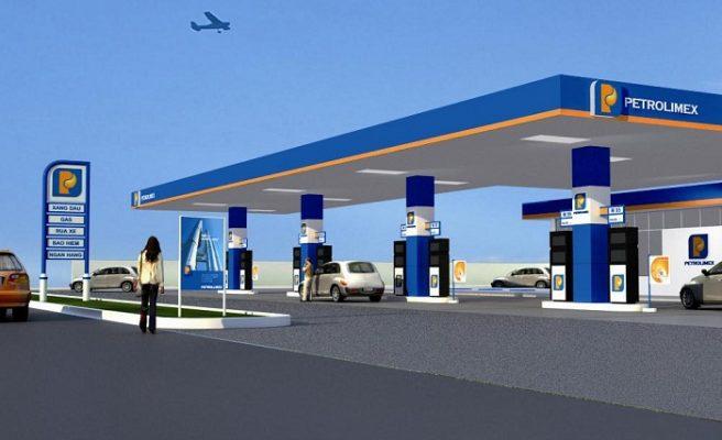 Thành lập công ty đại lý xăng dầu năm 2020