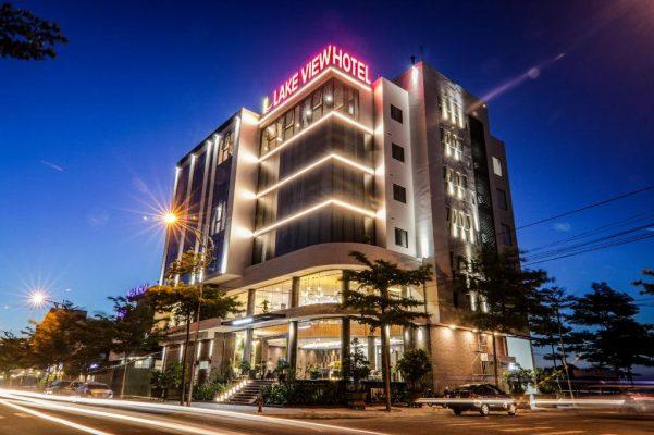 Thành lập công ty ngành khách sạn năm 2020