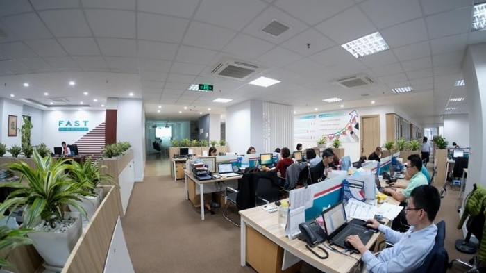 Thành lập công ty phần mềm năm 2020