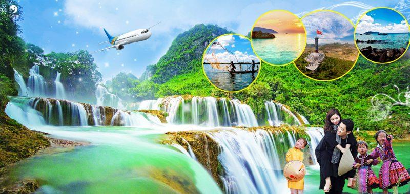 Thành lập công ty ngành du lịch năm 2020