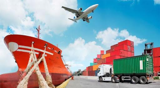 Thành lập công ty ngành dịch vụ logistic, khai thuế hải quan năm 2021
