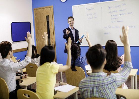 Thành lập công ty đào tạo ngoại ngữ - tin học năm 2020