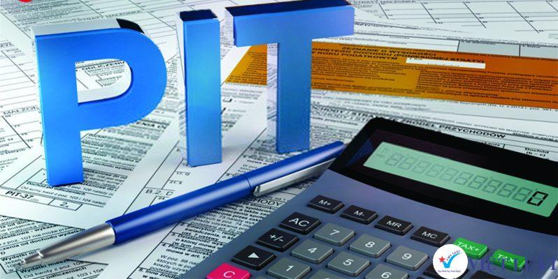 Người nước ngoài cách tính thuế thu nhập cá nhân thế nào ?