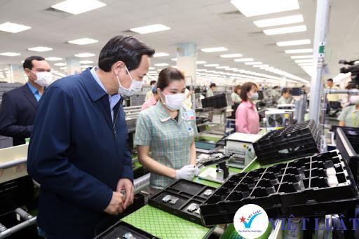 Thành lập công ty ngành cung ứng lao động năm 2020