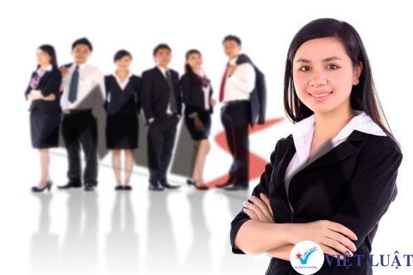 Thành lập công ty ngành giới thiệu việc làm năm 2020
