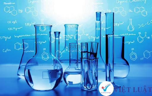 Thành lập công ty ngành hóa chất năm 2020