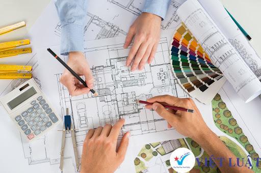 Thành lập công ty ngành kiến trúc năm 2020