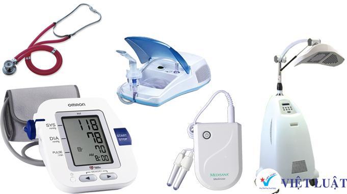 Thành lập công ty mua bán thiết bị y tế năm 2021