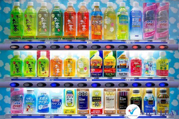 Thành lập công ty kinh doanh nước uống không cồn năm 2021