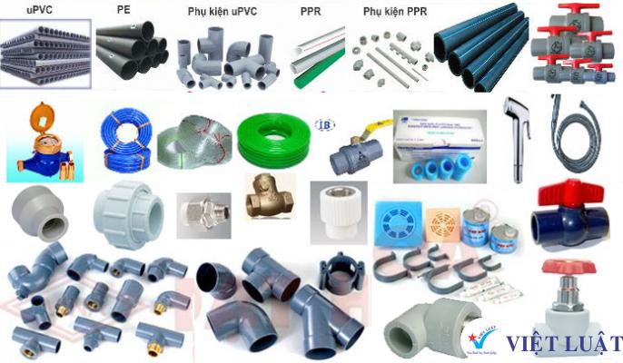 Thành lập công ty sản xuất đồ điện dân dụng tại TP.HCM