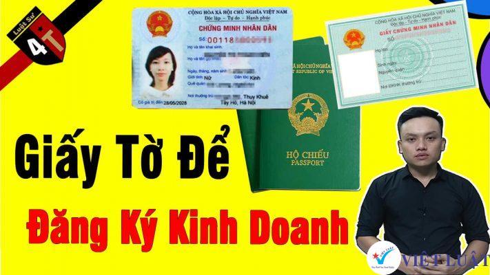 Dịch vụ thành lập công ty của Việt Luật