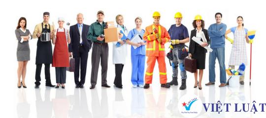 Thành lập công ty ngành cung ứng lao động tại Tp.HCM