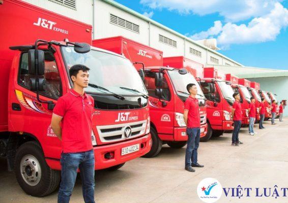 Thành lập công ty ngành chuyển phát nhanh tại Tp.HCM