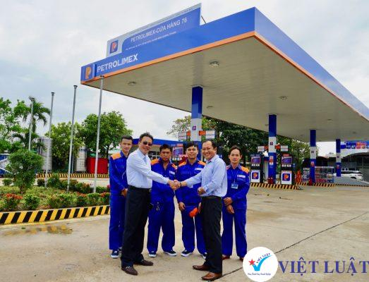 Thành lập công ty xăng dầu tại TP.HCM năm 2021