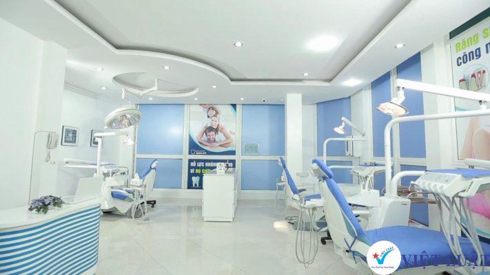 Thành lập phòng khám đa khoa tại TP.HCM