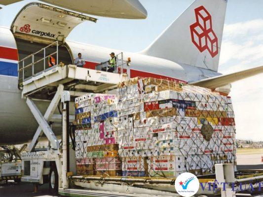 Thành lập công ty ngành giao nhận xuất nhập khẩu tại Tp.HCM