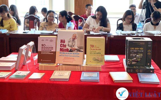 Thành lập công ty ngành phát hành sách tại Tp.HCM