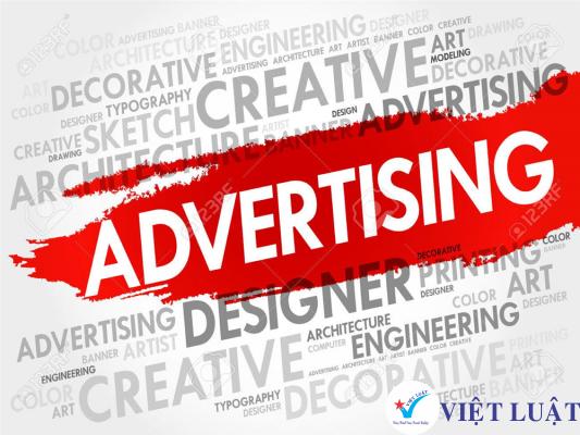 Thành lập công ty ngành quảng cáo tại Tp.HCM