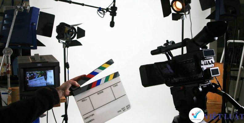 Thành lập công ty ngành sản xuất phim tại Tp.HCM
