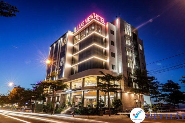 Thành lập công ty ngành khách sạn tại Tp.HCM
