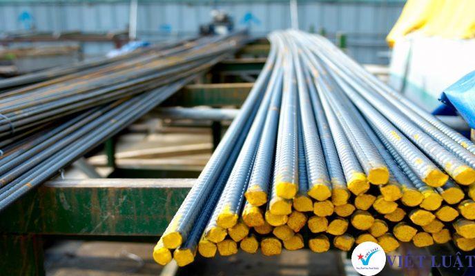 Thành lập công ty ngành vật liệu xây dựng tại Tp.HCM