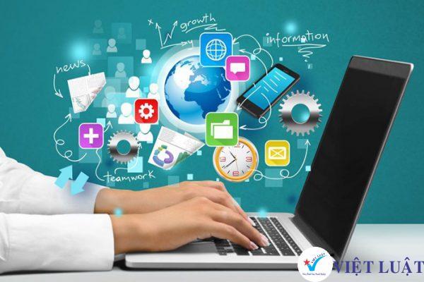 Thành lập công ty phần mềm tại Tp.HCM
