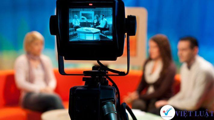 Thành lập công ty ngành sản xuất chương trình truyền hình tại Tp.HCM