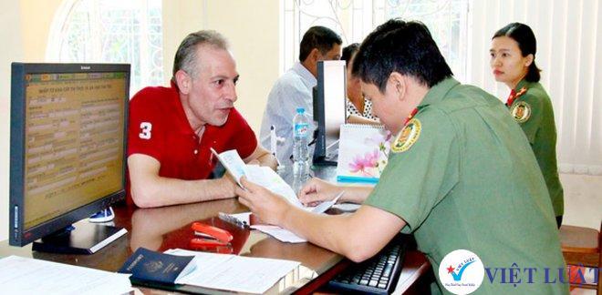 Thời hạn tạm trú của người nước ngoài ở Việt Nam được bao lâu ?